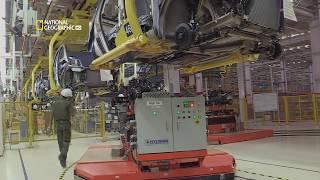 The Making of Tata Nano - NatGeo (English)