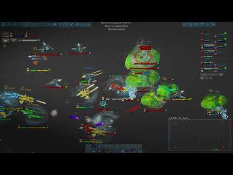 Darkorbit - ЯΞΚΤ [Team Fights]