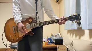THE YELLOWMONKEY-プライマル。ギターカバー