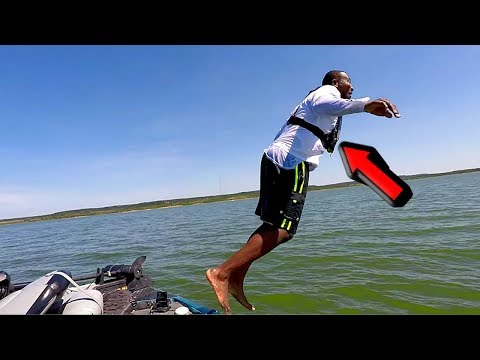 Will A LIFE JACKET ACTUALLY Save Your LIFE? (SHOCKING RESULTS)