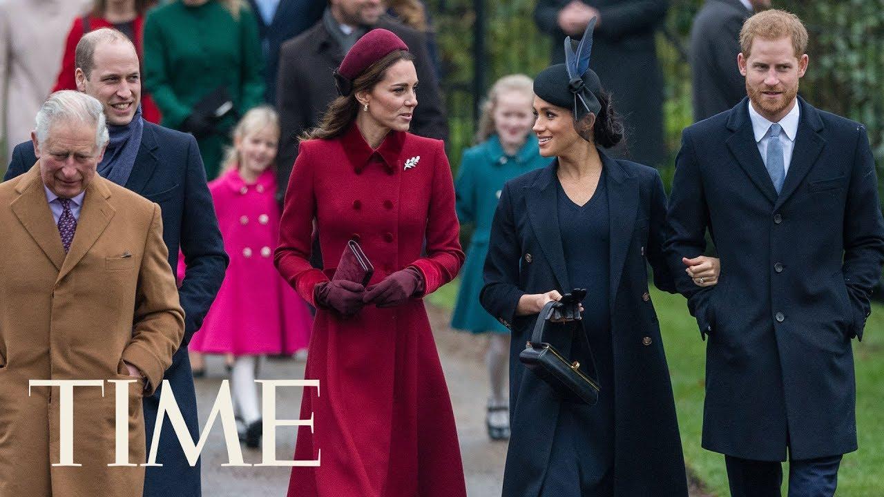 The Best Kate Middleton Meghan Markle