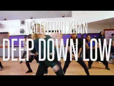 SISCO GOMEZ - Valentino Khan | Deep Down Low