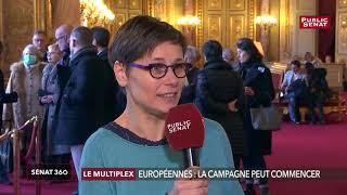 « Nathalie Loiseau incarne parfaitement le pouvoir technocratique » estime Sophie Taillé-Polian