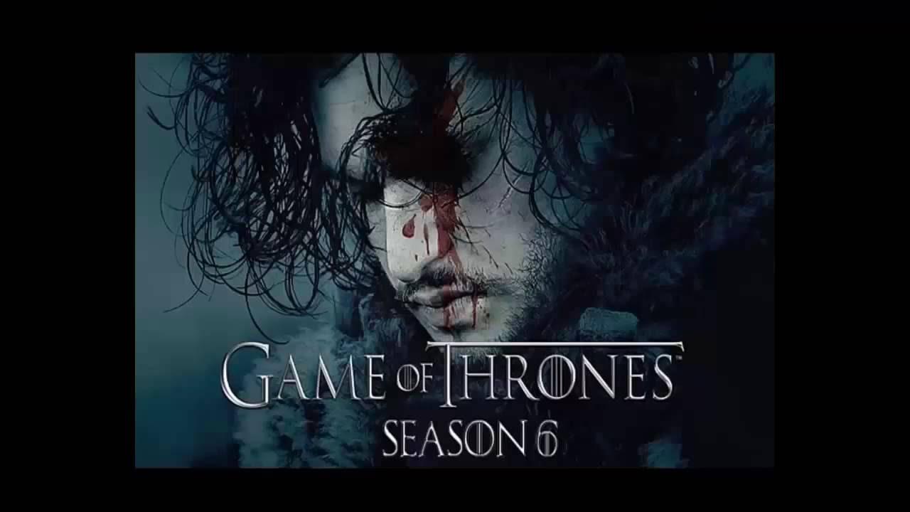 Descargar Juego De Tronos Temporada 6x10 En Español Capitulo 10 Final Youtube