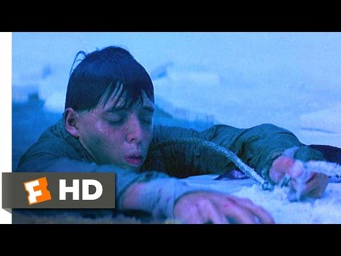 Ladyhawke (7/10) Movie CLIP - Thin Ice (1985) HD