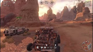 CROSSOUT-Best