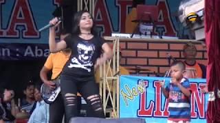 KELOAS voc. Mona -  JAIPONG DANGDUT LIA NADA Live Suro Kidul