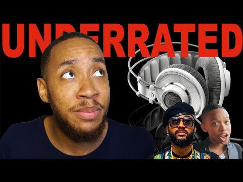 UNDERRATED ARTISTS: BEST Soca Music Playlist (With Music Videos!)