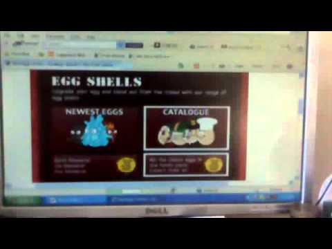 how to get credits on bad eggs 2