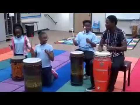 Branco Teaching   Ervin Elementary School
