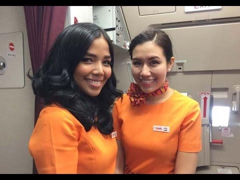 มือใหม่ไปง่าย! แนะนำวิธีการใช้เครื่องบินไทยสมายล์Thai Smile Airways แบบไม่เขิน