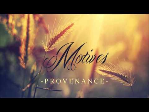 Motives - Provenance
