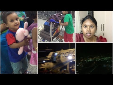 Visakhapatnam to Hyderabad  travel vlog    how to travel with kids   