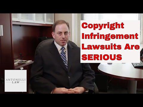 Is a Movie Download Lawsuit Like Strike 3 Holdings LLC or Malibu Malibu LLC Serious?