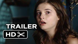 Insidious  Chapter 3 Official Trailer #1 2015   Stefanie Scott, Lin Shaye Horror Sequel HD 2015