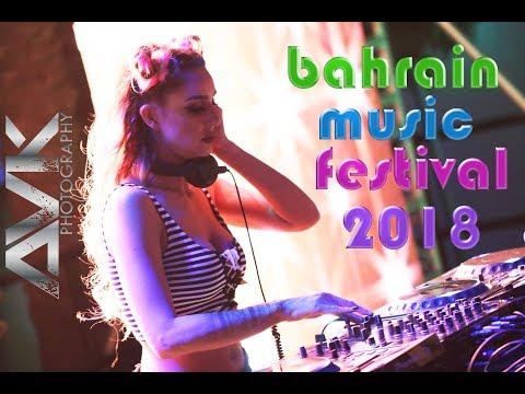 Bahrain  Festival at Coral Bay