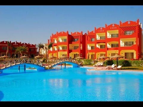 Aqua Hotel Resort and Spa 4* (Аква Хотел Резорт 4*) Египет, Шарм-эль-Шейх