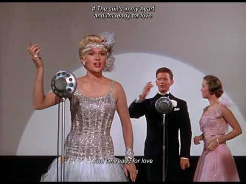 Singin in the rain 1952  The Last singing scene