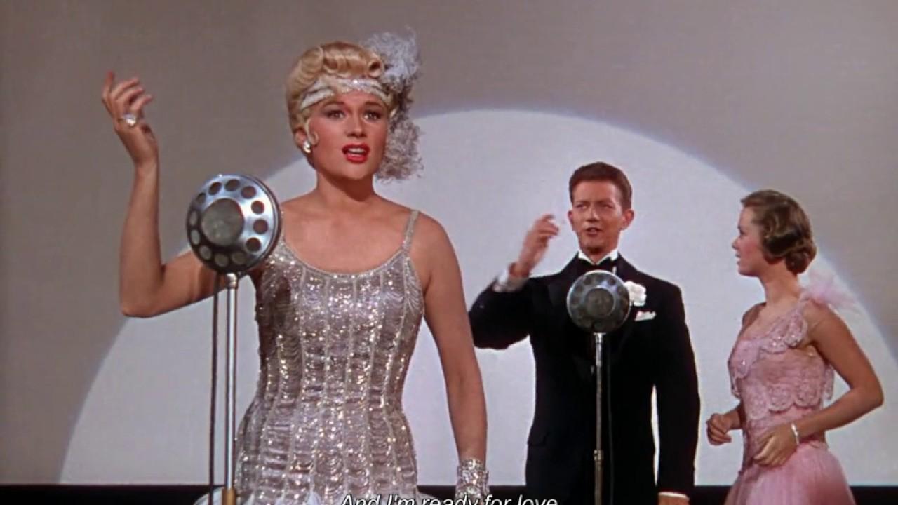 Singin in the rain 1952  The Last singing scene  YouTube