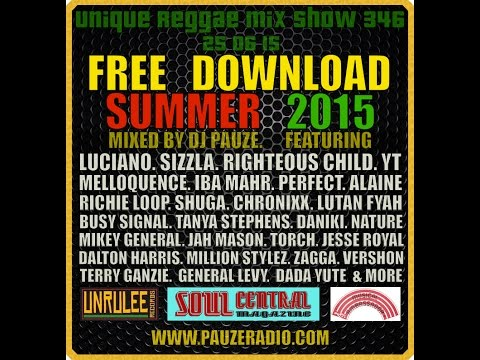 Reggae Roots Mix 2 Hour Free Download