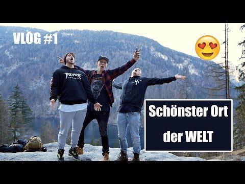 KÖNIGSSEE Salzburg Cinematic VLOG #1
