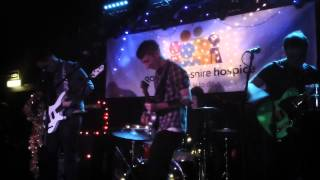 The Cusp - Damn You Xmas Covers 2012 (Full Performance).MOV