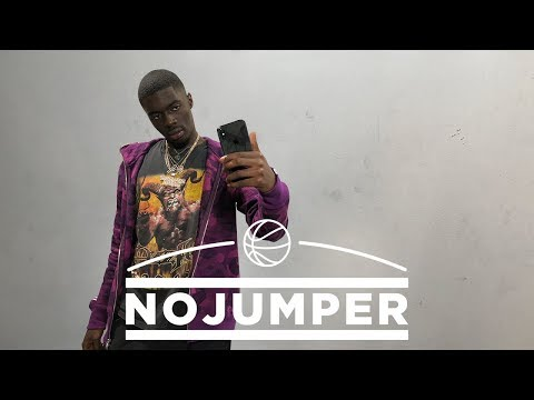 The Sheck Wes Interview