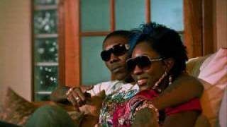 Vybz Kartel Ft Spice   Ramping Shop [Explicit - Lyrics]