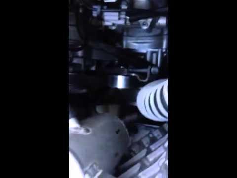 please help! my kawasaki ultra 250x pwc sounds like a tractor