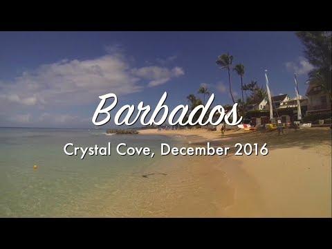 Crystal Cove, Barbados, December 2016