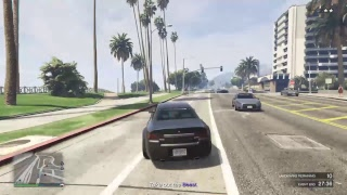 GTA 5 Online Wildin Out ep 2