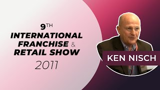 Ken Nisch - 9th International Franchise