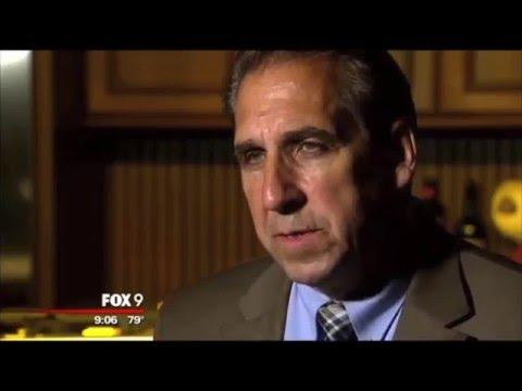 Former Sheriff Bob Fletcher discusses Al Qaeda's car bomb threat - Sept 2014