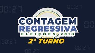 Todos eleitores brasileiros devem voltar às urnas no dia 28 de outubro para escolher o presidente da República. Em treze estados e no Distrito Federal, ...