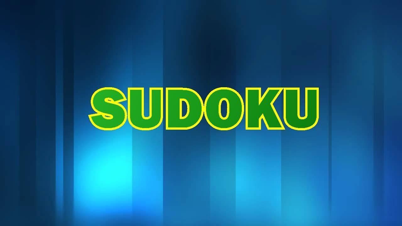 Sudoku Lösen Tipps