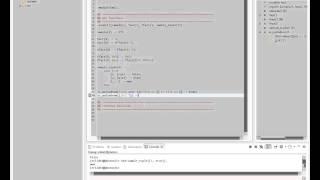 Введение в программирование на Erlang. Урок 3.