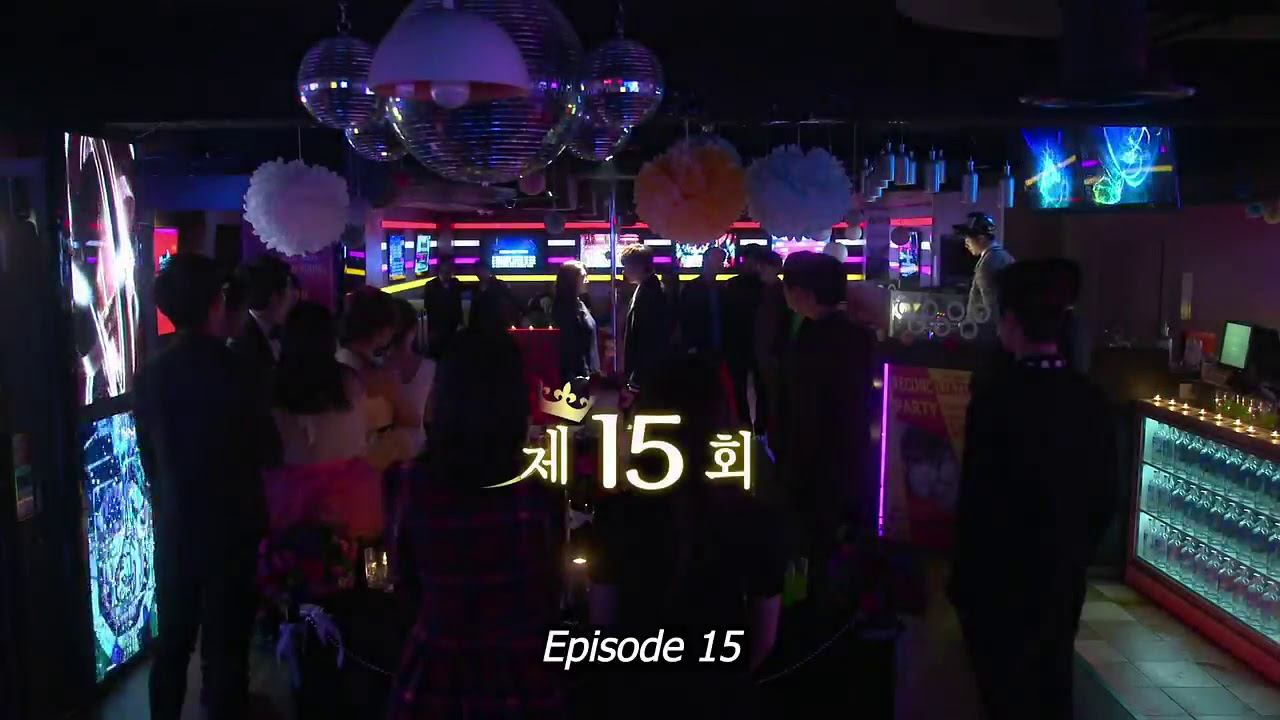 Download The Heirs eps 15 sub indo part 1