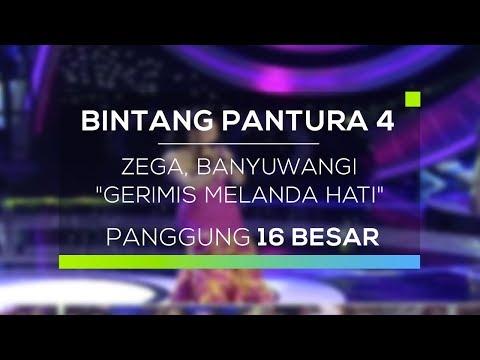 Zega, Banyuwangi  - Gerimis Melanda Hati (Bintang Pantura 4)