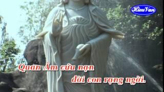 Lạy Phật Quan Âm - Thùy Trang (Lyrics)