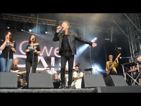 Owen Paul - Fergus Sings the Blues - Irlam Live 2017