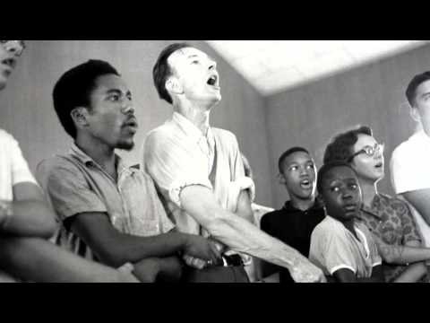 Freedom Summer Volunteer Reacts to Murder of Civil Rights Workers in 1960s Mississippi