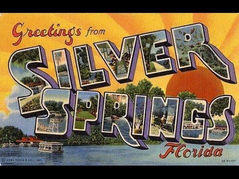 Kayaking: Silver Springs, FL / Abandoned Ft. King River Cruise