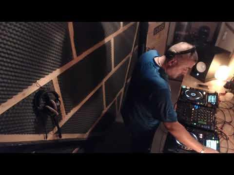 Nadelöhr B2B DJ Toro Warm Up Set Open Air Basel @ Fuxxbau Studio Stuttgart,Germany 07.09.2017