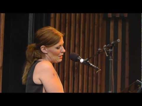 Ida Sand - As Long As You Love Me, Liseberg, 2012