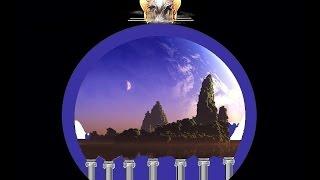 Flat Earth Sun & Moon Traverse Numbered Portals!
