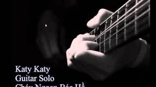 Katy Katy Guitar