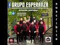 CUMBIA CRISTIANA 2018 LO NUEVO DEL GRUPO ESPERANZA