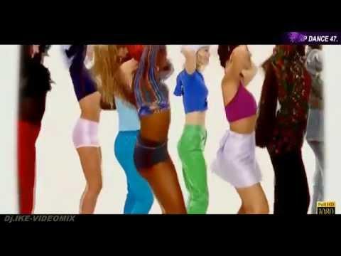 Justine Earp - Ooo-La-La-La (The Unreleased Remixes)