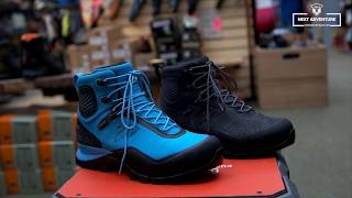 Gear Review: Tecnica Forge GTX Heat Molded Hiking Boot