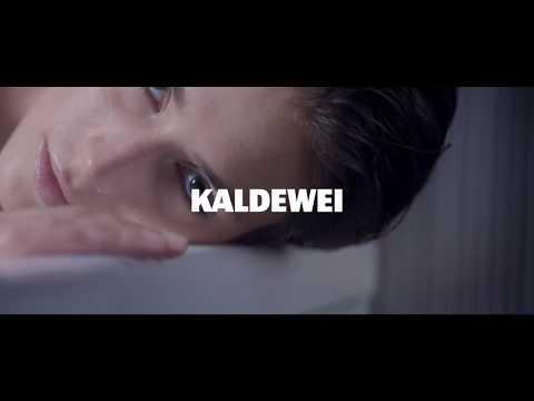 Antonio Falanga presenta KALDEWEI le soluzioni per vasca da bagno